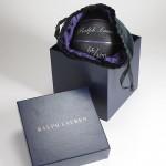 Баскетбольный мяч от LeBron James x Ralph Lauren Purple Label