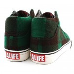 Alife Everybody High «Lumberjack»