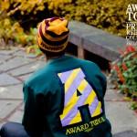 The Award Tour AW08