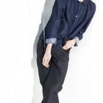 Acne Jeans x Lanvin