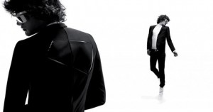 Реклама DIOR HOMME SS09