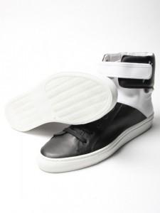 Raf Simons Astranaut Mix Boot