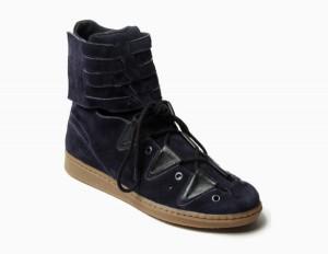 Bernhard Willhelm Rambaramb Sneaker