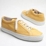 Common Projects Achilles Perforated Low