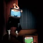 Рекламная кампания DIESEL UNDERWEAR SS09