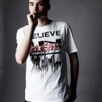 Casette Playa «Believe in Flesh + Metal» AW09/10