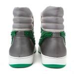 Кроссовки Lanvin из весенне-летней коллекции 2009
