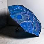 Marimekko Kiku Blue