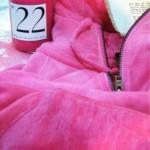 NIKE SPORTSWEAR x 180grammes (#22 PARADISE ROSE)