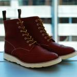 eYe JUNYA WATANABE COMME des GARCONS boots