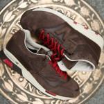 Кроссовки New Balance 1500 и ботинки New Balance 875