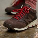 Ботинки New Balance 875 совместно с Concepts