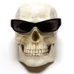 Cолнцезащитные очки Effector Highwayman для Lewis Leathers