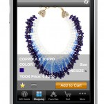 Приложение Yoox.com Style Gift Guide для iPhone