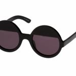 Солнцезащитные очки Ksubi Bellatrix черные
