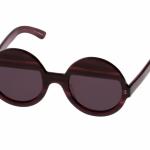 Солнцезащитные очки Ksubi Bellatrix сиреневые