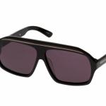 Солнцезащитные очки Ksubi Regor черные
