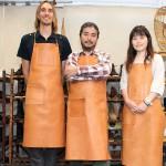 Команда бренда Yuketen