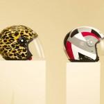 Мотоциклетные шлемы Paul Smith