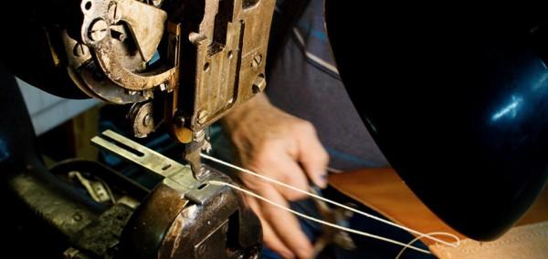 Станок для сшивания