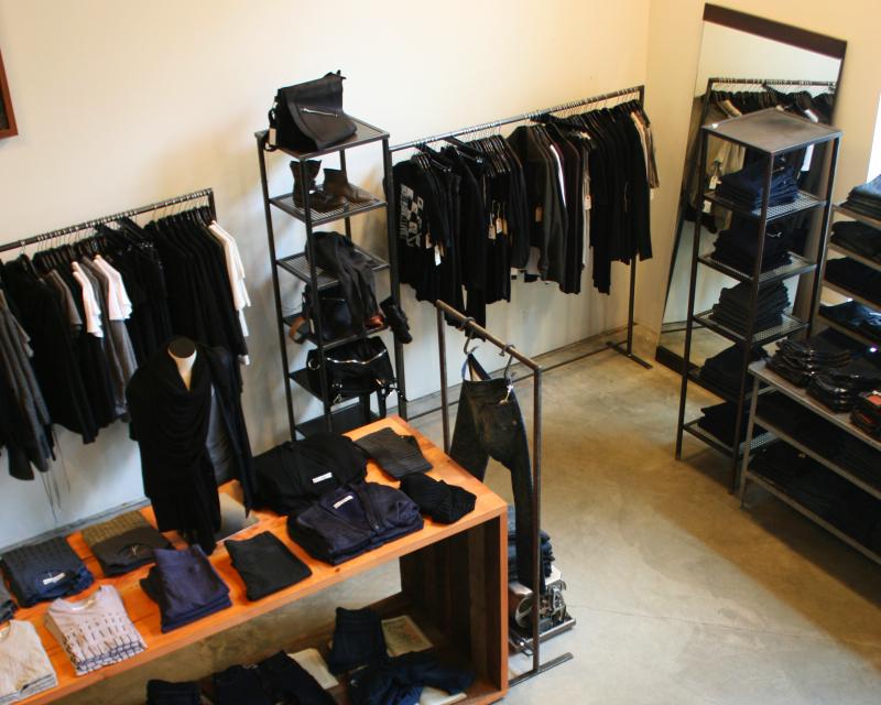 Модные мужские вещи в магазине Blackbird