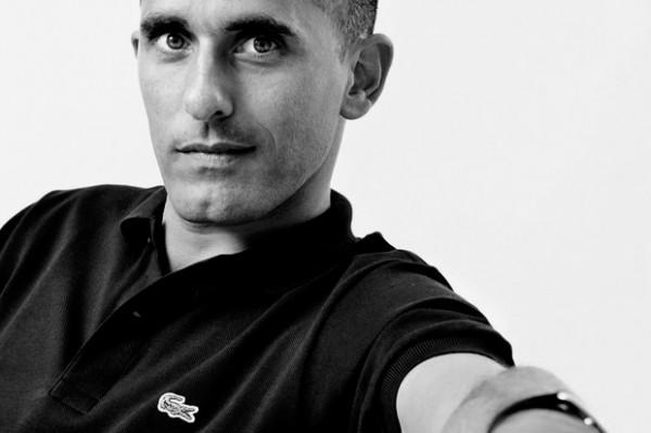 Фелипе Оливейра Баптиста, креативный директор Lacoste