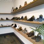 Мужская обувь в магазине Oliver Spencer