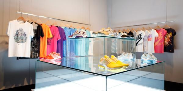 Беговые кроссовки Nike Free