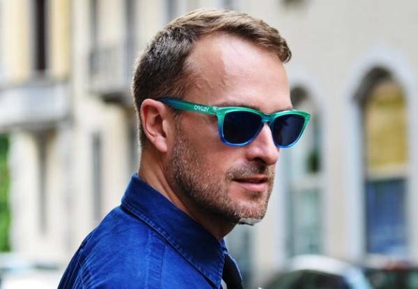 Мужские солнцезащитные очки, Oakley