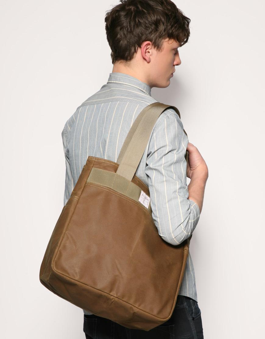 Мужская пляжная сумка, Filson