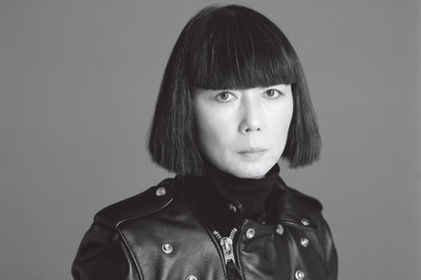 Рэй Кавакубо, дизайнер марки Comme des Garçons