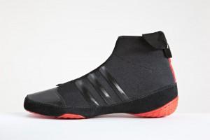 Мужские кроссовки adidas Y-3 Campus Wrestling черно-красные