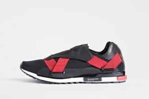 Мужские кроссовки adidas Y-3 Yohji Pacer черные