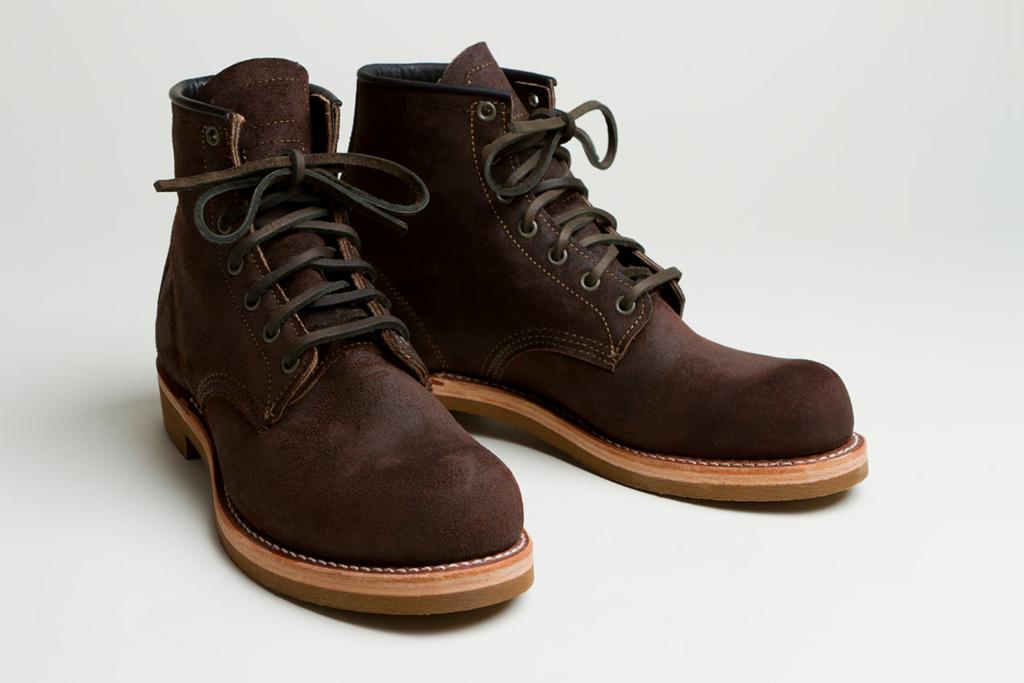 Мужские ботинки RED WING X NIGEL CABOURN