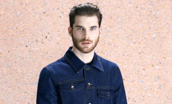 Коллекция джинсовых курток Topman в сотрудничестве с молодыми дизайнерами