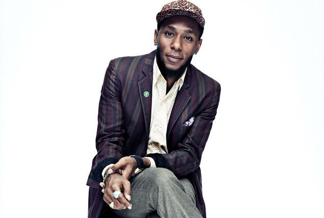 Музыкант, хип-хоп исполнитель, Yasiin Bey (Mos Def)