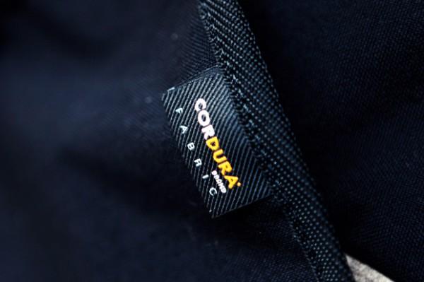 Cordura — прочный синтетический материал
