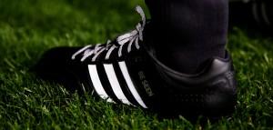 Футбольные бутсы adidas 11Pro
