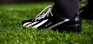 Футбольные бутсы adidas adizero f50