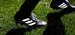 Футбольные бутсы adidas Nitrocharge