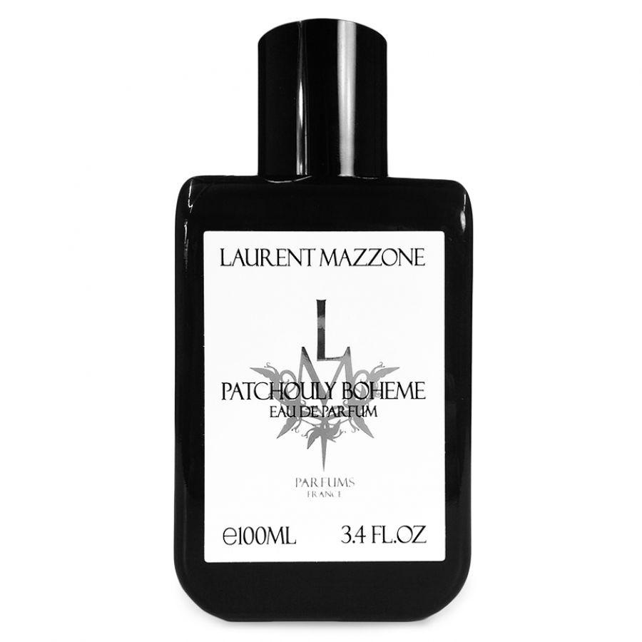 Мужской аромат LM Parfums Patchouli Boheme