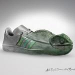 Adidas Chameleon