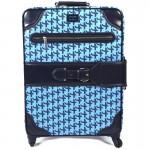 Samsonite Black Label by Viktor & Rolf Mens Spinner Suitcase