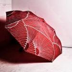 Marimekko Kiku Red