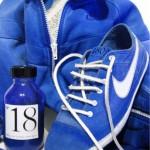 NIKE SPORTSWEAR x 180grammes (#18 BLUE INDIGO)