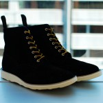 eYe JUNYA WATANABE COMME des GARCONS boots