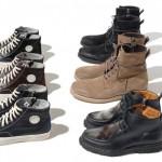 Обувь SOPHNET. осень/зима 2009/10