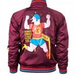 Куртка Parra Stadium для Nike