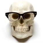 Классические очки Effector Bad Ganz для Lewis Leathers