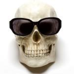 Cолнцезащитные очки Effector Double Zero для Lewis Leathers